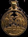 Plmiers île Maurice